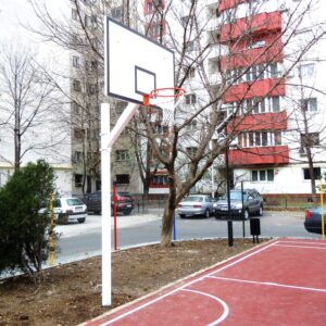 Echipamente terenuri sport