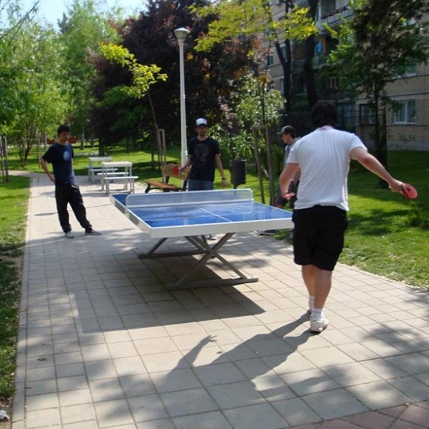 Echipamente Sportive Pentru Exterior