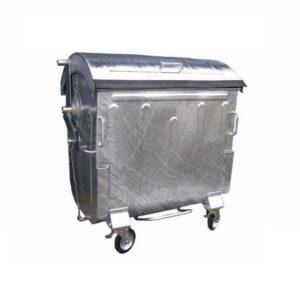 container metalic