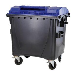 container din plastic pentru deseuri ums109