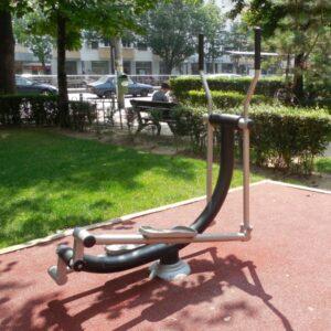 Aparat fitness bicicleta eliptica AF105