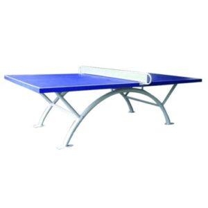 Masa ping pong, Masa de tenis din fibra de sticla ES100