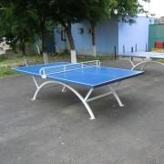 Masa de tenis exterior a