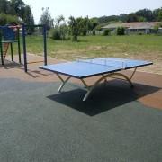 Masa de tenis exterior b