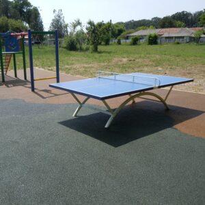 Masa de tenis exterior