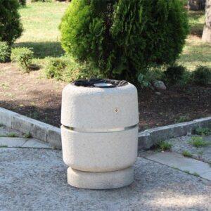 cos stradal din beton ET18