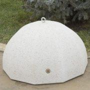 Stalp delimitator beton ET85