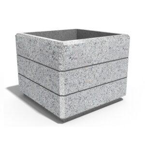 Jardiniera beton ET226-1
