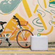 rastel bicicleta um025 urban market.ro