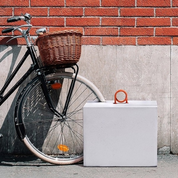 rastel bicicleta um035