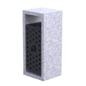 Cos stradal din granit UM552
