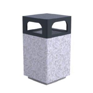 Cosuri de Gunoi din Granit
