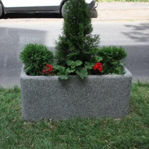 Jardiniera din beton UM357