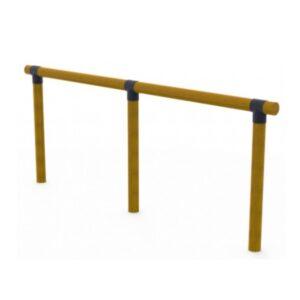 Gard din lemn de pin UM690