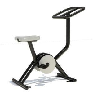 Aparat fitness - Bicicleta cu pedale AF112