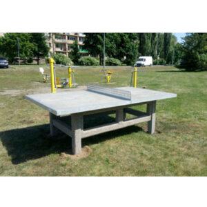 Masa de tenis din beton ET900