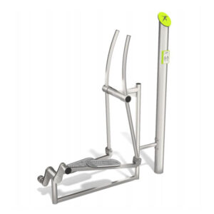 Aparat fitness din inox Bicicleta eliptica AF160