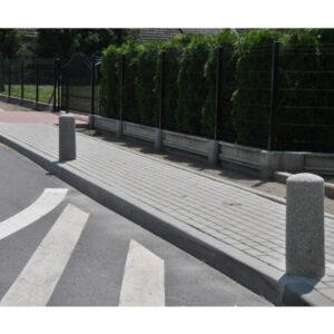 Stalp delimitator din beton UM1834